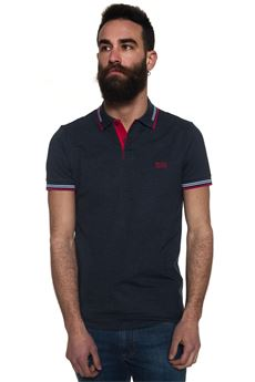 Paul Short-sleeved polo shirt BOSS by HUGO BOSS | 2 | PAUL-50332503413