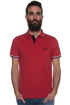 Polo mezza manica BOSS by HUGO BOSS | 2 | PAUL-50332503613