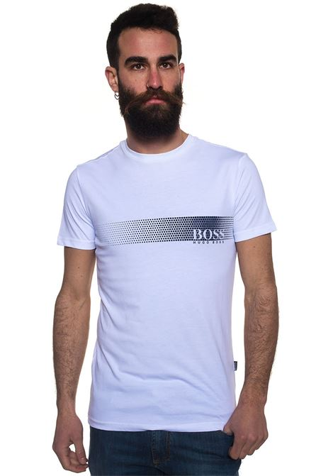T-shirt girocollo BOSS by HUGO BOSS | 8 | T-SHIRT RN-50385397103