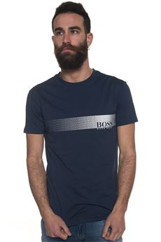 T-shirt girocollo Rn BOSS by HUGO BOSS | 8 | T-SHIRT RN-50385397413