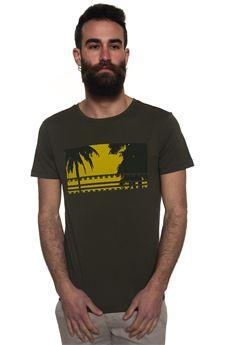 T-shirt girocollo mezza manica Tauno 2 BOSS by HUGO BOSS | 8 | TAUNO2-50384568302