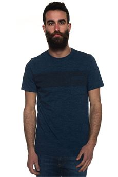Round-necked T-shirt BOSS by HUGO BOSS | 8 | TESSLER-50383453410