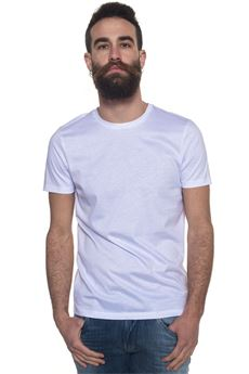 Round-necked T-shirt BOSS by HUGO BOSS | 8 | TESSLER-50383822100