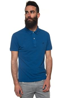 Polo in cotone piquet Brooksfield | 2 | 201A-A0327198