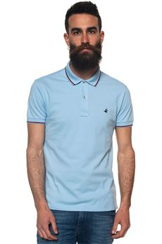 Polo shirt Brooksfield | 2 | 201A-B002V0093