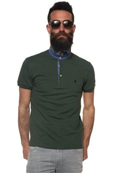 Polo in cotone piquet Brooksfield | 2 | 201G-B008V0037