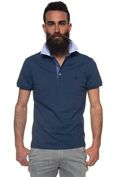 Short sleeve polo shirt Brooksfield | 2 | 201G-B012V0032