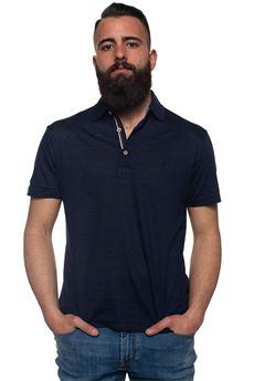 Short sleeve polo shirt Brooksfield | 2 | 201I-M001V0032