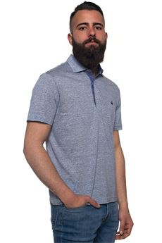 Short sleeve polo shirt Brooksfield | 2 | 201I-M002V0031