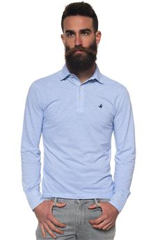 Polo shirt long sleeves Brooksfield | 2 | 201J-A001V0031