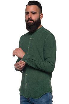 Camicia casual Brooksfield   6   202A-S0207187