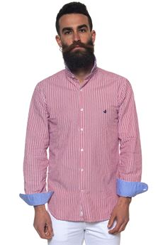 Casual shirt Brooksfield | 6 | 202C-Q281V0035