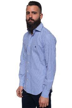 Casual shirt Brooksfield   6   202C-Q281V0036