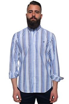 Casual shirt Brooksfield | 6 | 202C-Q323V0037