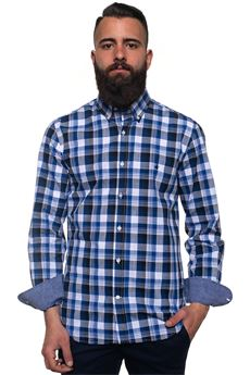 Casual shirt Brooksfield | 6 | 202E-Q076V0031