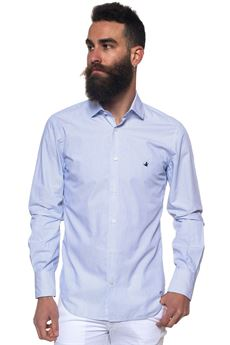 cotton shirt Brooksfield | 6 | 202G-Q236V0031