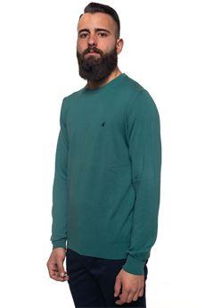 Round-neck pullover Brooksfield | 7 | 203E-A0017150