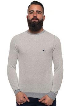 Round-neck pullover Brooksfield | 7 | 203F-B005V0031