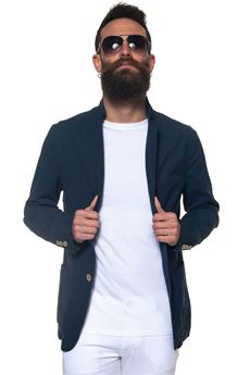 Jacket with 2 buttons Brooksfield | -276790253 | 207G-A014V0033