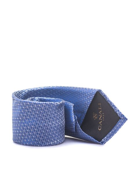 Cravatta Canali | 20000054 | 18-HJ0146304