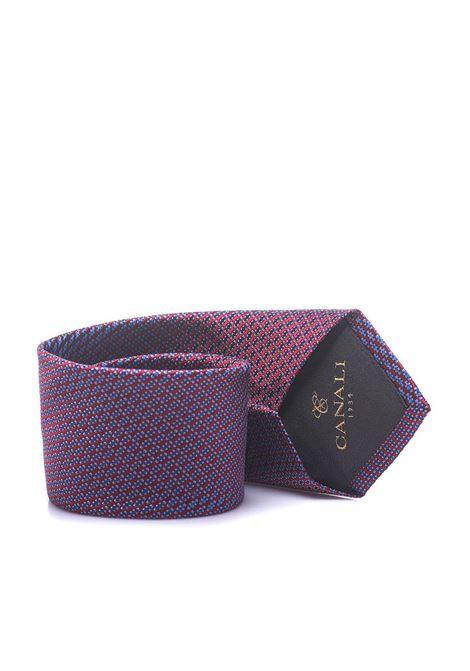 Cravatta Canali | 20000054 | 18-HJ0146804