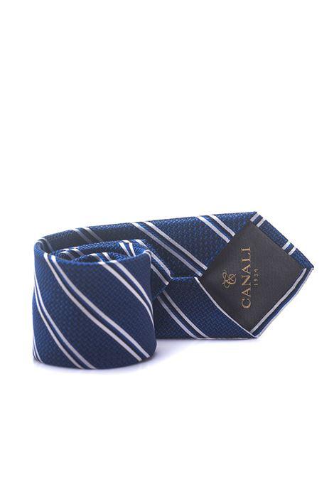 Cravatta Canali | 20000054 | 18-HJ0155705