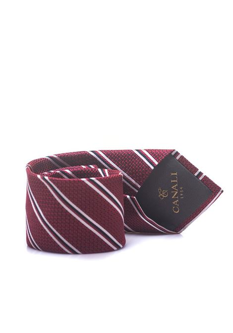 Cravatta Canali | 20000054 | 18-HJ0155706