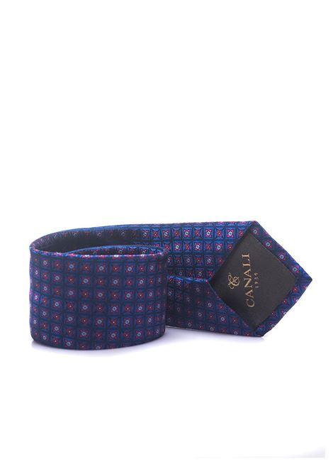 Cravatta Canali | 20000054 | 18-HJ0157502