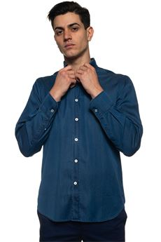 Long-sleeved cotton shirt Canali | 6 | LX19-GL00951301