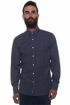 Camicia casual Canali | 6 | LX77-GL00694306