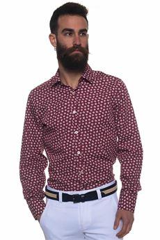 Camicia casual Canali | 6 | LX77-GL00694902