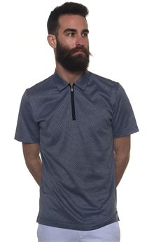 Short sleeve polo shirt Canali | 2 | T0437-MJ00527100