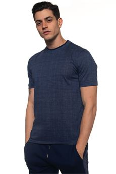 Short sleeves T-shirt Canali | 8 | T0448-MJ00533300