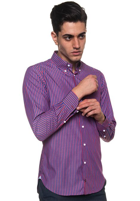 Camicia casual Carrel | 6 | 420-26233