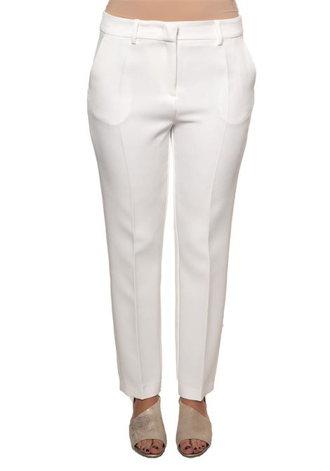 Drainpipe trousers reaching the ankles Cavalli Class | 9 | A1IRA117-91093006