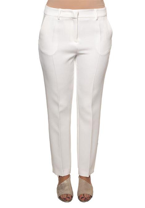 Pantalone sigaretta alla caviglia, Cavalli Class | 9 | A1IRA117-91093006