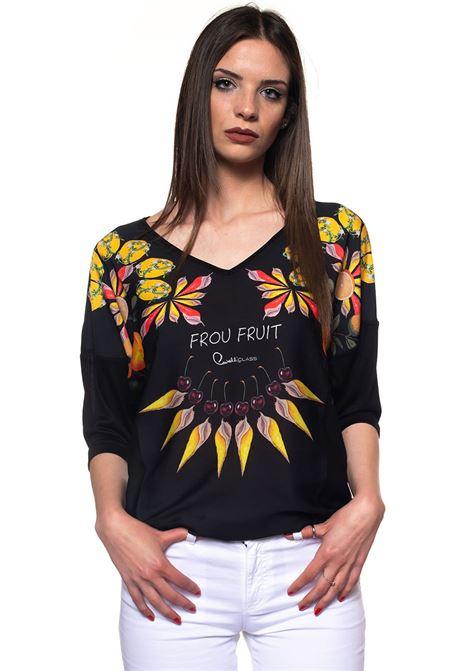 Soft T-shirt Cavalli Class | 8 | B2IRB717-97548899