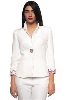 Short jacket Cavalli Class | 3 | C2IRA505-91093006