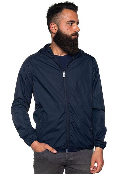 windbreaker jacket Ciesse Piumini | -276790253 | CPMJ00153-N1010X3014XR