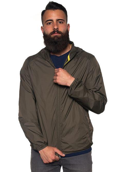 windbreaker jacket Ciesse Piumini | -276790253 | CPMJ00153-N1010X4016XR