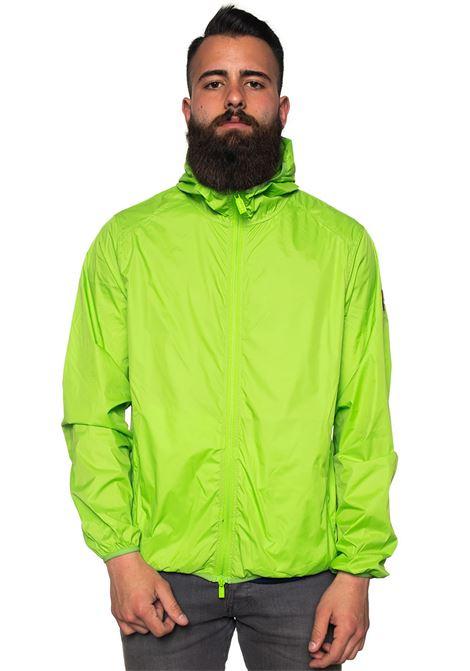 Gobi windbreaker jacket Ciesse Piumini | -276790253 | CPMJ00153-N1010X4183XR