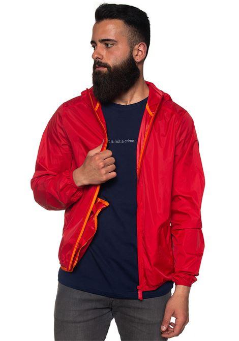 windbreaker jacket Ciesse Piumini | -276790253 | CPMJ00153-N1010X5006XR