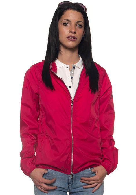 Kali windbreaker jacket Ciesse Piumini | -276790253 | CPWJ00224-N10101XD802