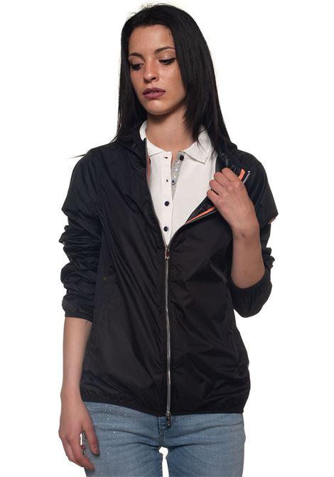 Kali windbreaker jacket Ciesse Piumini | -276790253 | CPWJ00224-N10101XD915