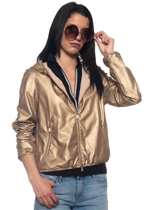 Lea faux leather jacket Ciesse Piumini | -276790253 | CPWJ02006-U0110X616