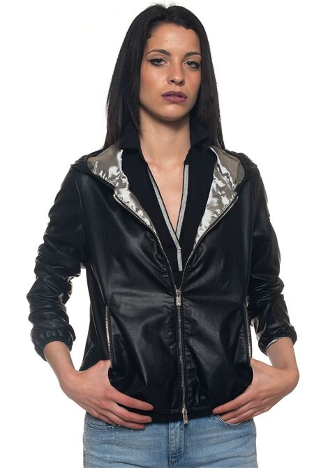 Lea faux leather jacket Ciesse Piumini | -276790253 | CPWJ02006-U0110X9159