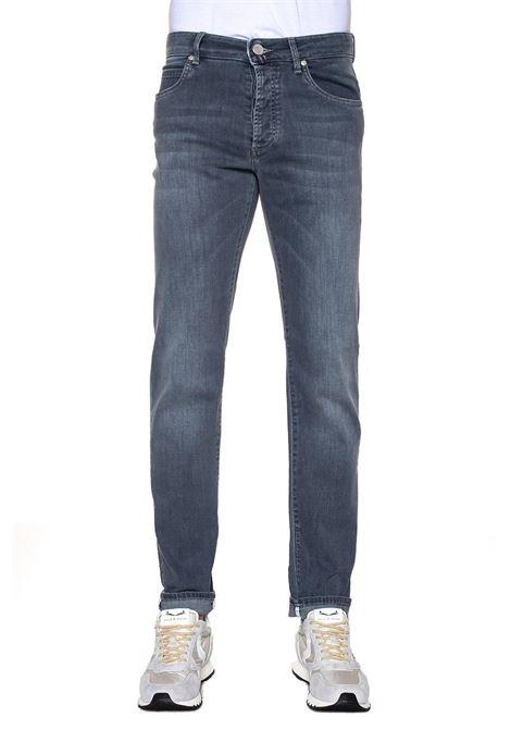 Jeans 5 tasche Milano E. Marinella | 24 | MILANO-209503