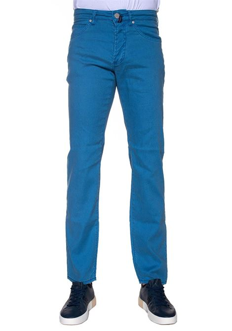 Milano 5-pocket trousers E. Marinella | 9 | MILANO-220534