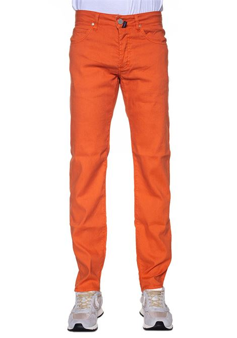 Milano 5-pocket trousers E. Marinella | 9 | MILANO-220540