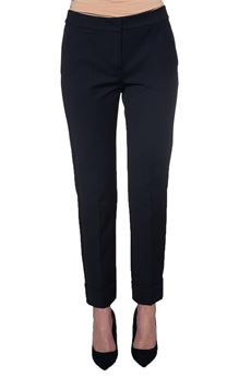 Trousers with a turn-up cuff Emporio Armani | 9 | 0NP10T-0M004922